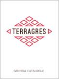 Terragres general catalog 2017