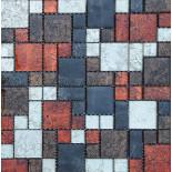 RM01 - мозаика декор