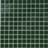 B013 - мозаика прозрачное стекло 2.5 х 2.5 см