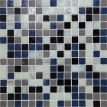 Glmix37 - Мозаика миксы 2 x 2 см