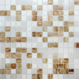 Glmix43 - Мозаика миксы 2 x 2 см