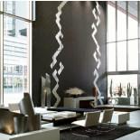 Snake - дизайнерская керамическая плитка. Турция KALE