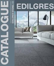 Edilgress Stone 2013