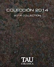 TAU 2014 Catalog
